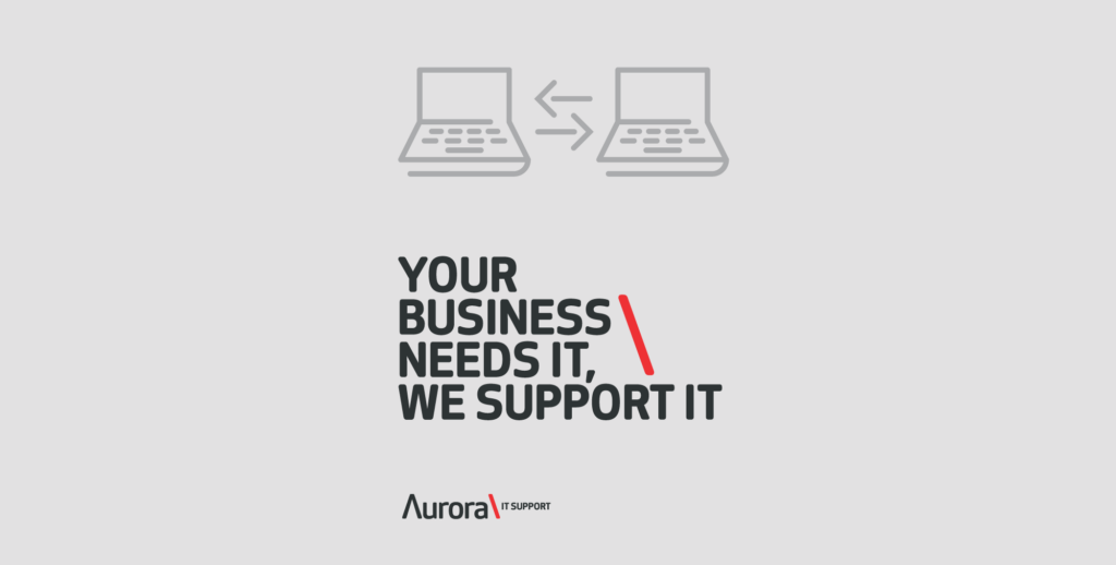 Business IT Support York