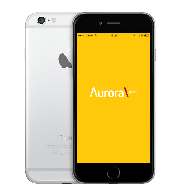 Aurora Computers App Development