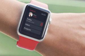 apple watch i.t. support in wetherby, harrogate, leeds and york