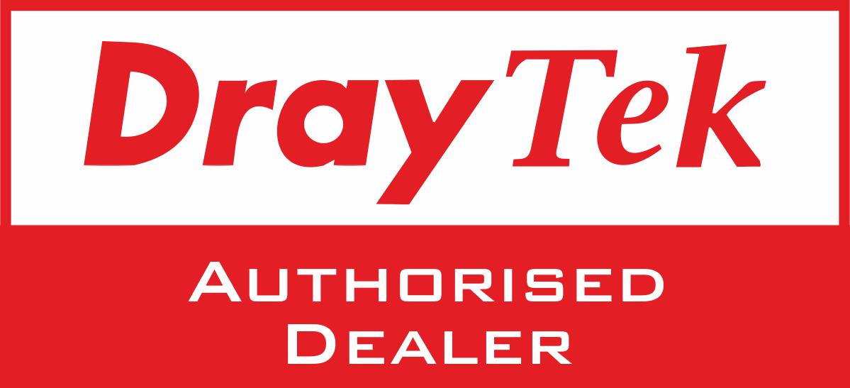 DrayTek Logo Best