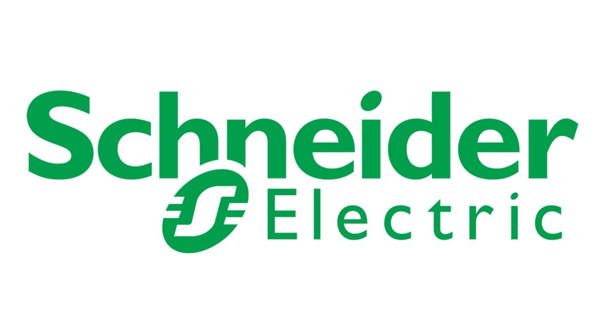 schneider electric logo big